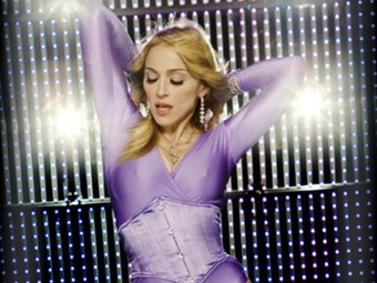 Madonna abrir una cadena de gimnasios hard candy fitness for Cadena gimnasios