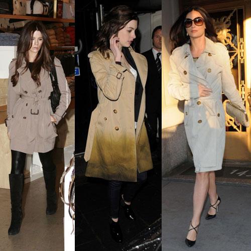 Cómo elegir el abrigo correcto  Dias de abril