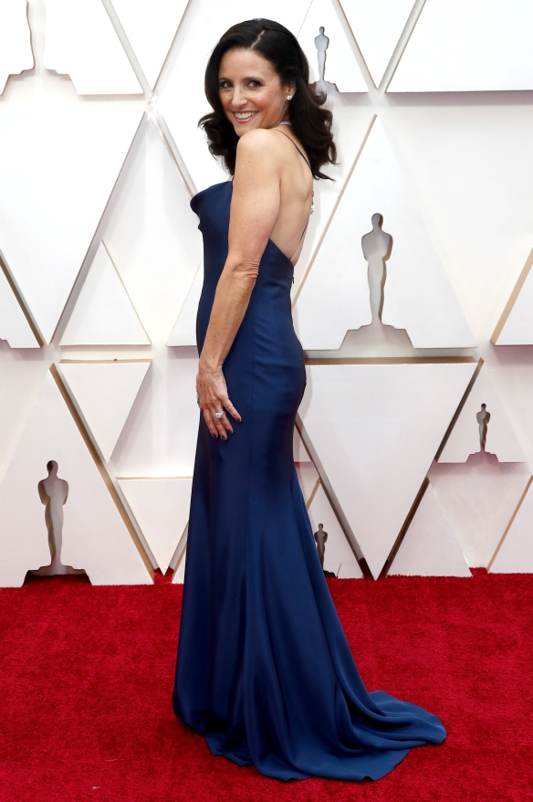92nd Academy Awards – Oscars Arrivals – Hollywood